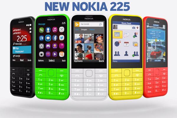 Nokia-225-dual-Telephone-portable-Pas-Cher-2Sim-internet