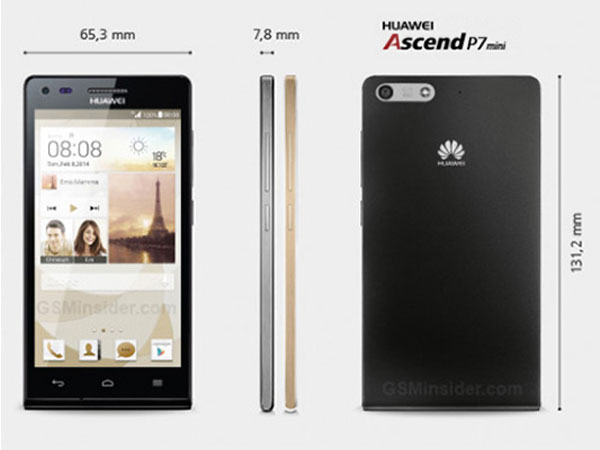 huawei-ascend-p7-mini-leak