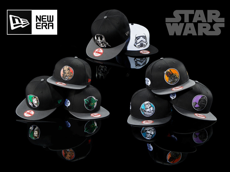 new-era-star-wars-59fifty-casquettes-collector