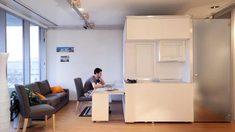 CityHome-Appartement-du-futur-modulable-en-bureau