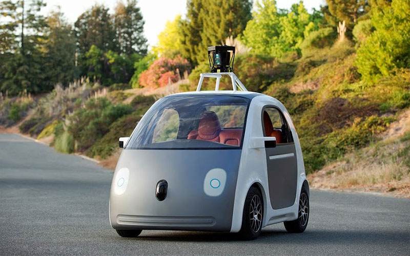 google-car-voiture-automatisee-sans-chauffeur-demo-video