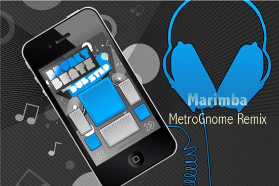 iphone-marimba-metrognome-remix-gratuit