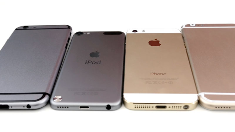iphone6-comparaison-iphone5s-ipodtouch5