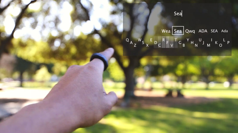 minuum-clavier-anneau-google-glass