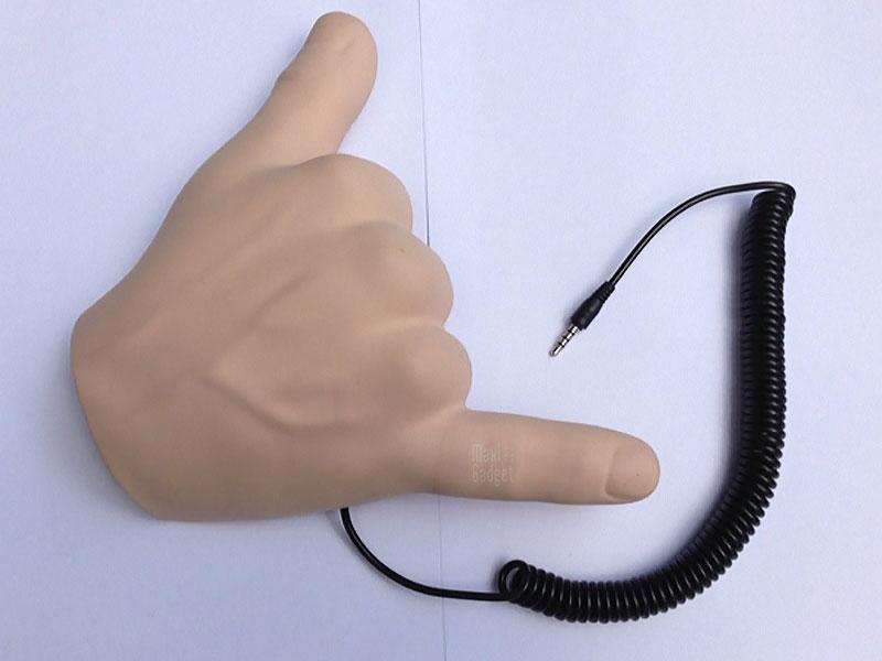 handiheadset-fausse-main-pour-telephoner-avec-smartphone