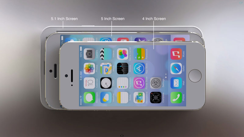 iphone6-ios8-comparatif-iphone5