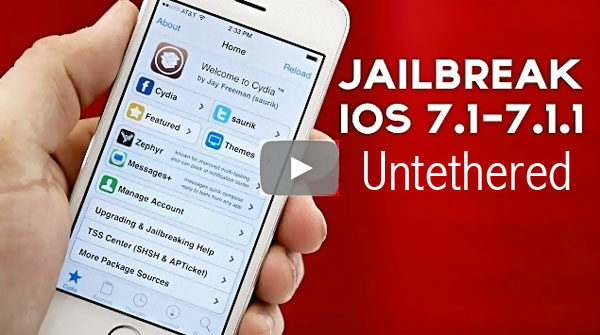 jailbreak-untethered-ios7.1-tuto-video