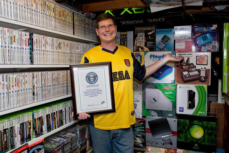 plus-grande-collection-de-jeux-video-au-monde-aux-encheres