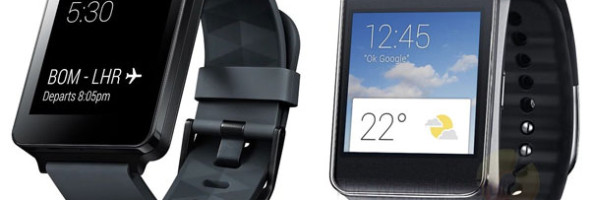 LG-G-Watch-vs-Samsung-Gear-Live-Demontage