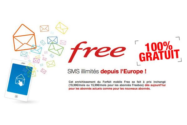 free-mobile-sms-gratuits-depuis-europe-et-DOM