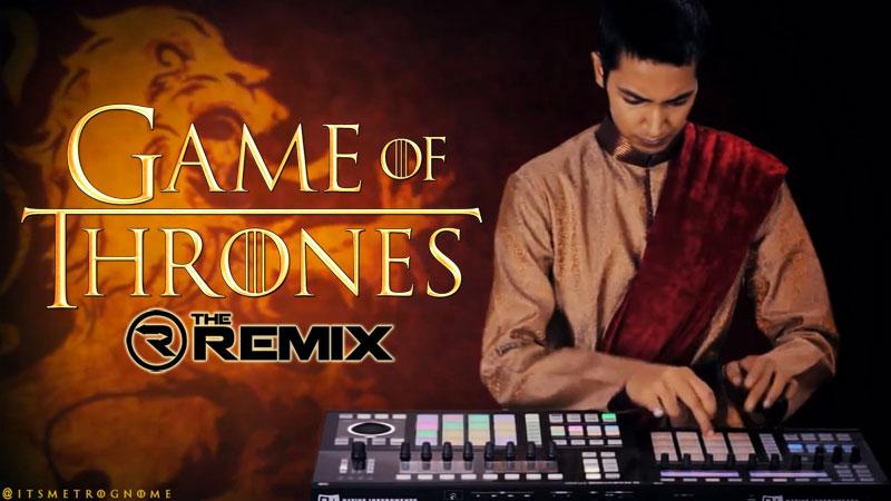 game-of-thrones-remix-dj-metrognome-gratuit