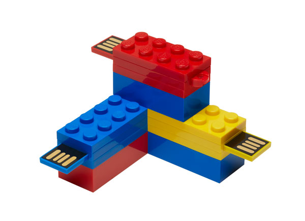 LEGO-Cles-USB-PNY-Officiel
