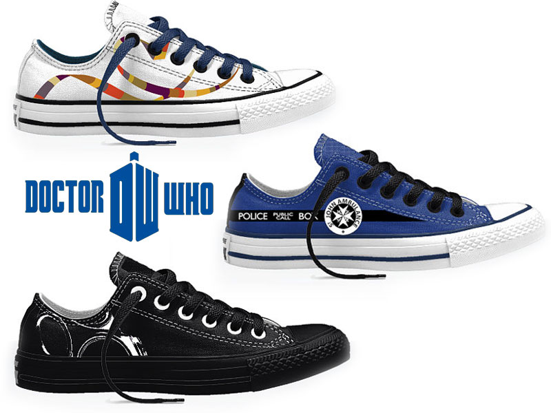 baskets-converse-doctor-who