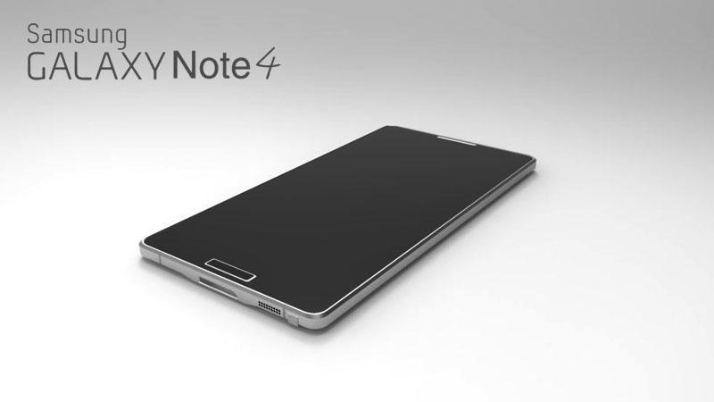 galaxy-note-4-Rendu-3D