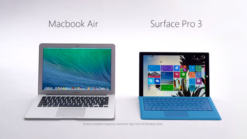 surface3-vs-macbook-air-pub-comparative