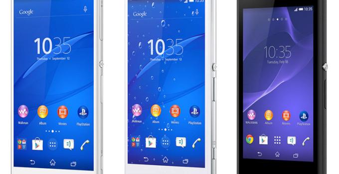 Sony-Xperia-E3-Z3-Z3-compact