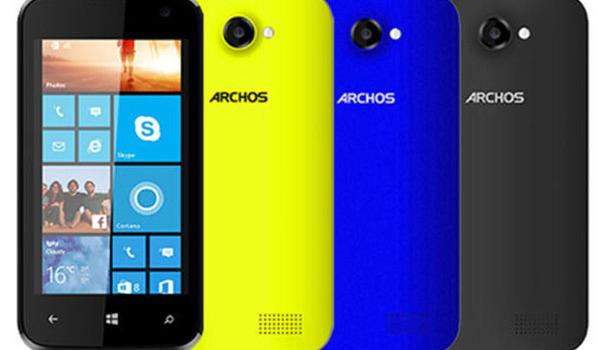 archos-40-cesium-windows-phone-low-cost-prix-date-fiche