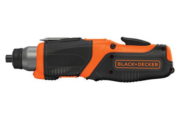 tournevis electrique black et decker