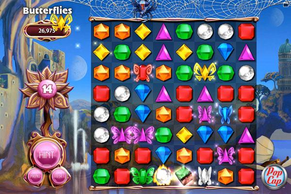 Bejeweled 3: jeu gratuit sur pc à télécharger.