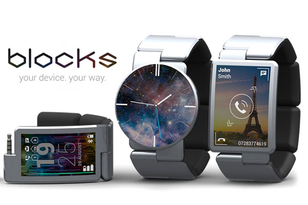 Blocks-Smartwatch-Montre-Modulaire-Teaser-Video