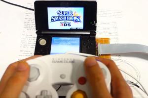 jouer-sur-nintendo-3DS-avec-manette-Gamecube