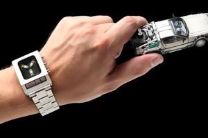 flux-capacitor-montre-retour-vers-le-futur
