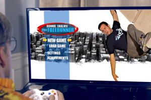 ronnie-shalvis-pro-free-runner-jeu-video-parkour