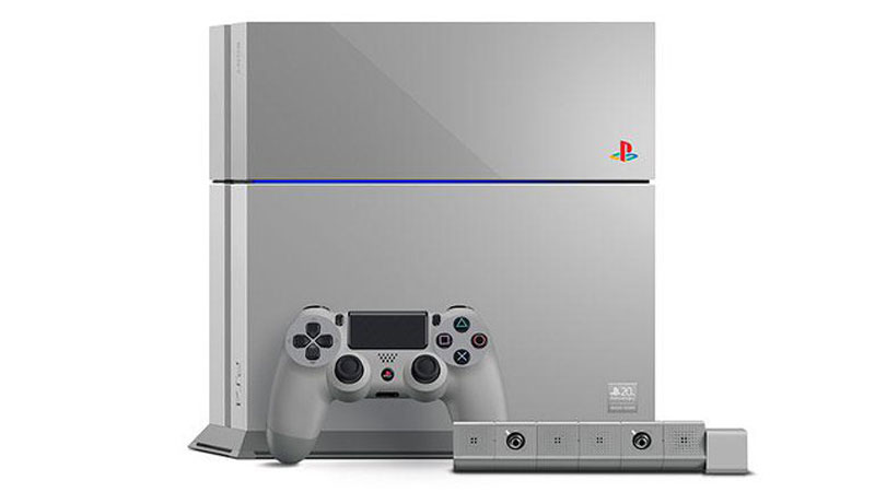 PS4-Edition-Collector-20-ans-Playstation