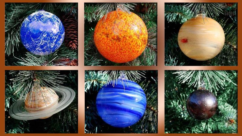 kit-decoration-noel-systeme-solaire-9-planetes-soleil