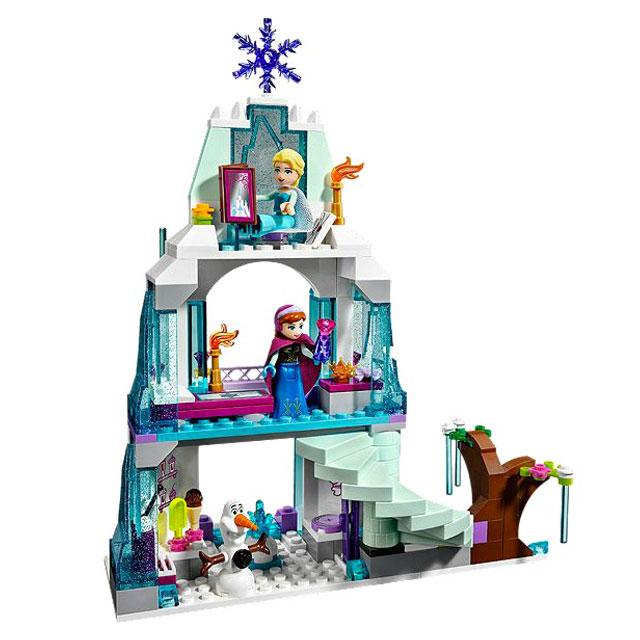 lego reine des neiges acheter coffret 41062