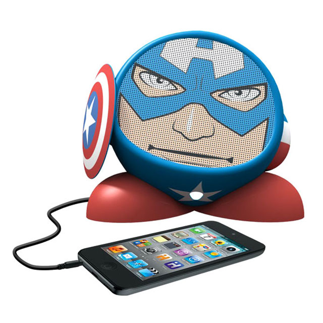 marvel-enceinte-bluetooth-captain-america