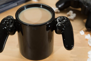 mug-game-over-pour-fans-de-gaming