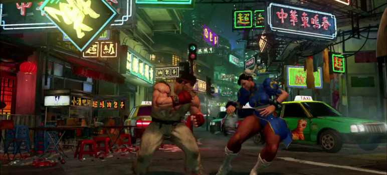 street-fighter-5-trailer-video-PS4-PC