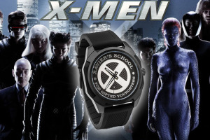 xavier-school-watch-montre-x-men