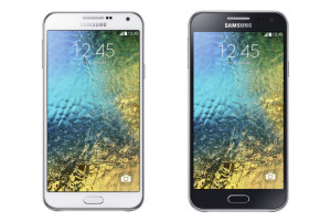 Samsung-Galaxy-E5-Galaxy-E7-Officiels