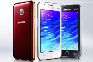 samsung-Z1-mobile-pas-cher-sous-tizen-os