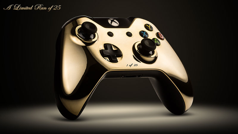 xbox-one-manette-dualshock4-gold