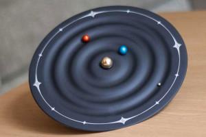 orbit-planet-clock-horloge-en-orbite
