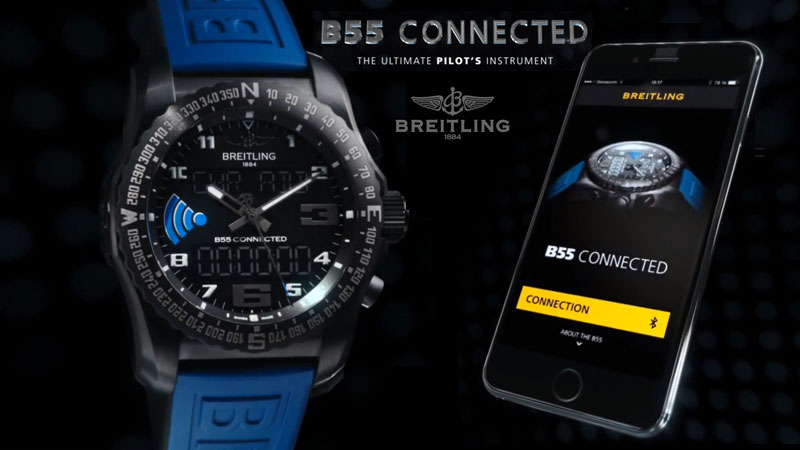 Breitling-B55-Connected-Montre-Connectee-de-Luxe