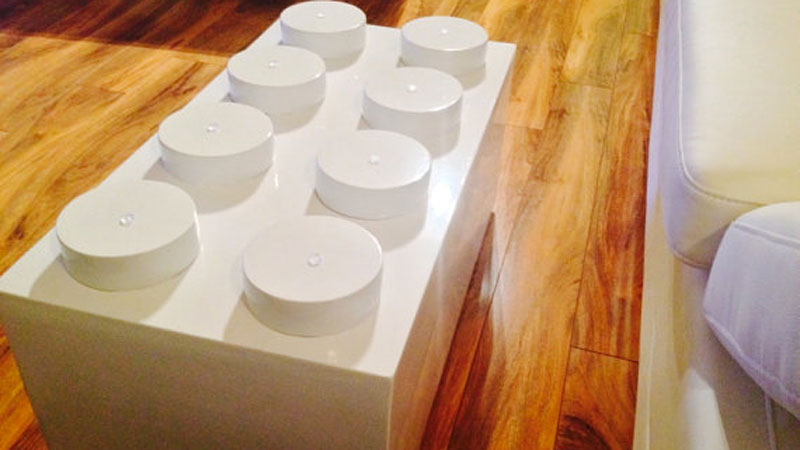 with table basse lego. Black Bedroom Furniture Sets. Home Design Ideas
