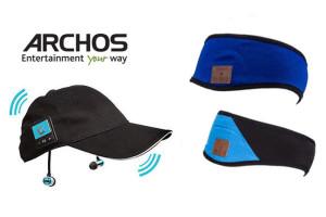 archos-casquette-bandeau-bluetooth