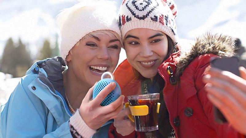divoom-bluetune-bean-V2-haut-parleur-bluetooth-mode-selfie