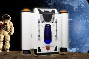 lit-en-forme-de-vaisseau-spatial