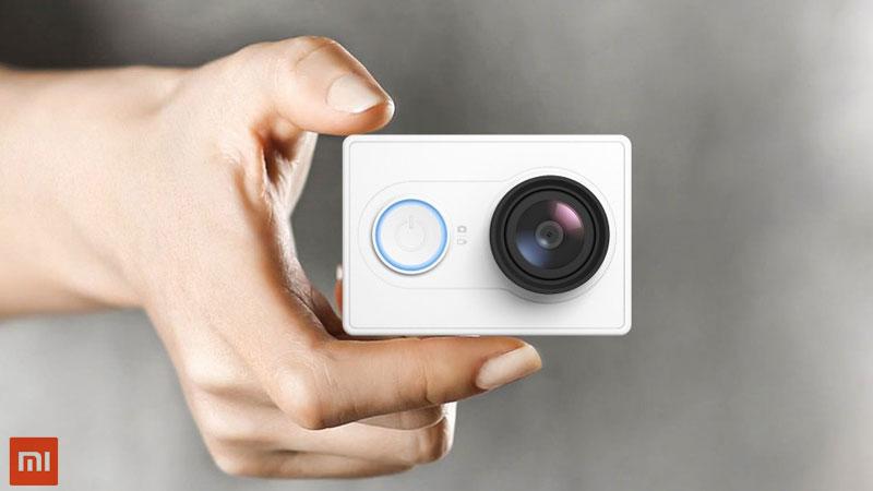 xiaomi camera embarqu e tablette chinoise net. Black Bedroom Furniture Sets. Home Design Ideas