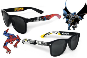 lunettes-rayban-super-heros-marvel-comics