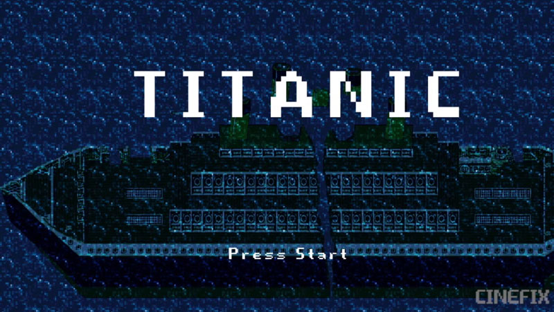 titanic-jeu-8bit-en-video