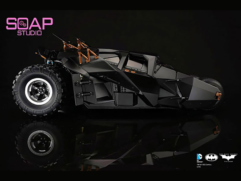 Batman-Batmobile-Dark-Knight-Voiture-RC-iOS-Android