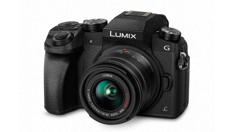 panasonic-lumix-G7-filme-en-4K-30fps
