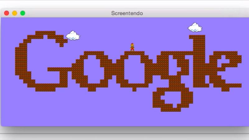 screentendo-transforme-capture-ecran-en-niveau-super-mario-bros