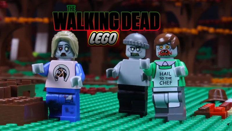 the-walking-dead-LEGO-film-animation